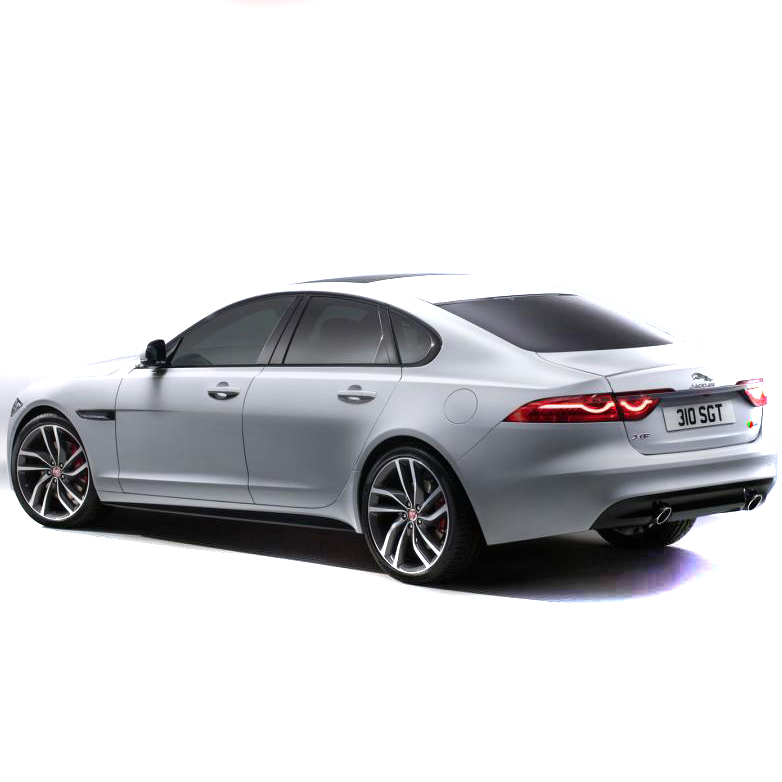 Jaguar XF 2015 Onwards