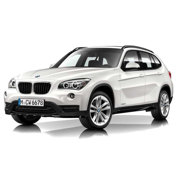 BMW X1 Car Mats (All Models) - BMW Car
