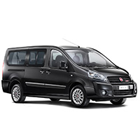 Fiat Scudo (Van) Car Mats (All Models)