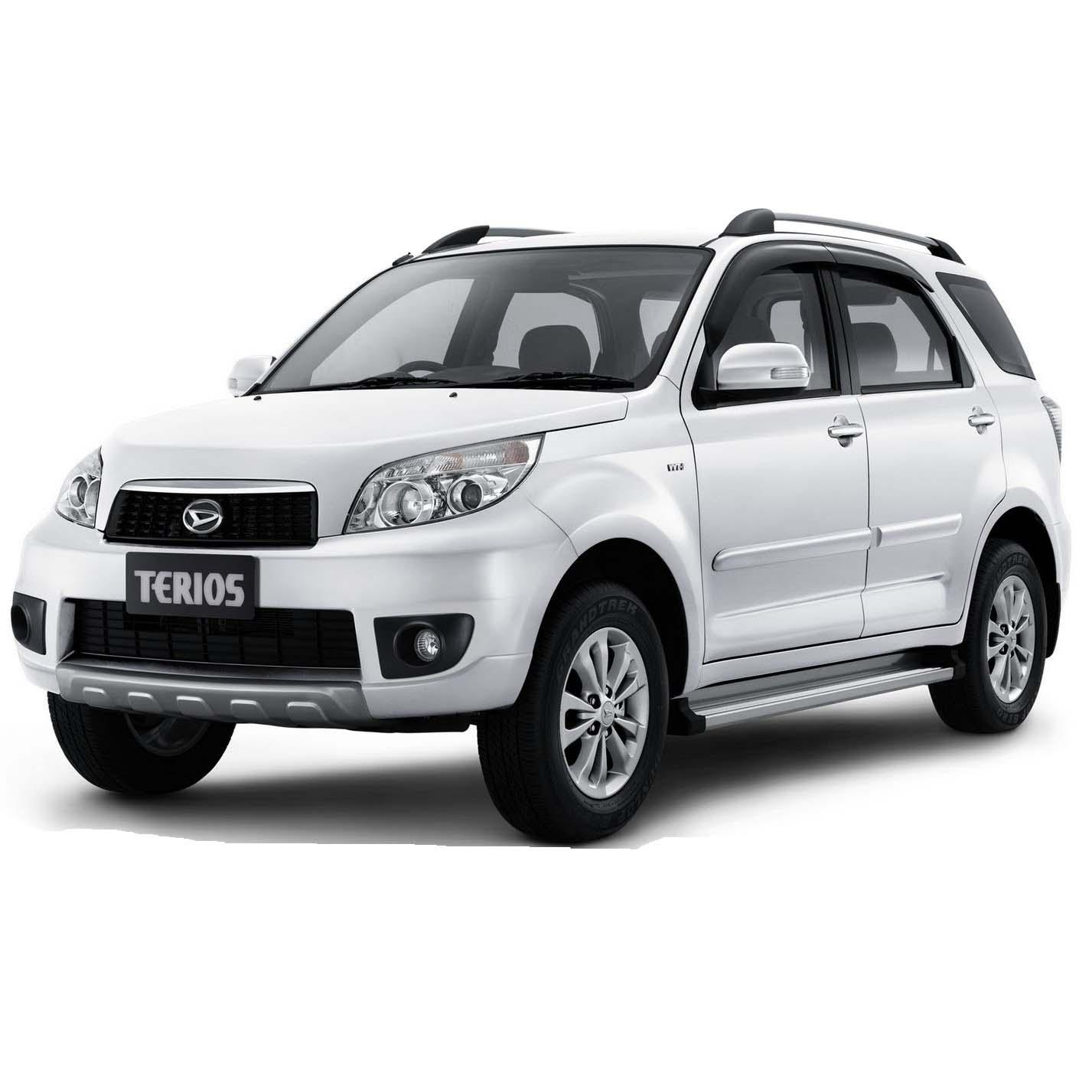 Daihatsu Terios 2006 - 2017