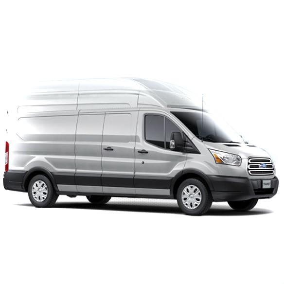Ford Transit Van 2013 Onwards