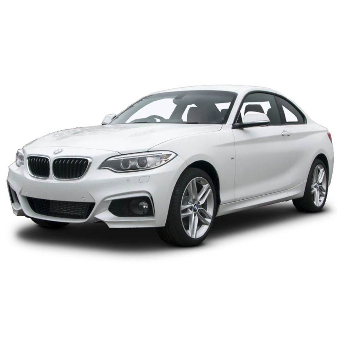 BMW 2 Series Coupe 2014 Onwards