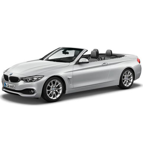 BMW 4 Series Covertible 2014 - 2020