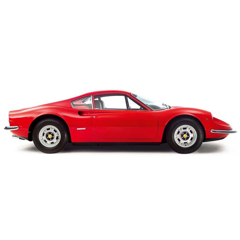 Ferrari 246 Dino 1969 to 1974