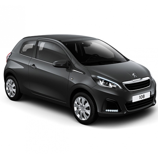 Peugeot 108 2014 Onwards