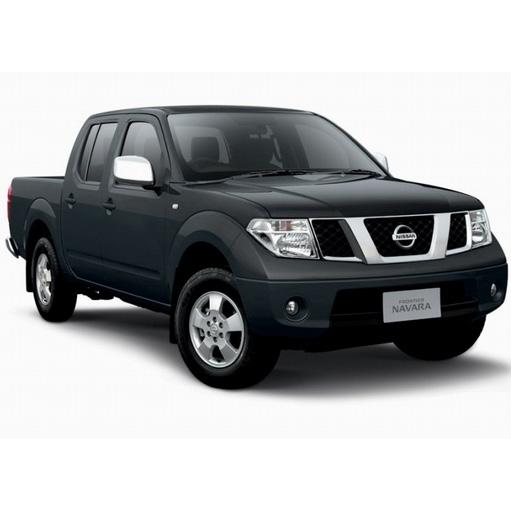 Nissan Navara Crew Cab 2014-2016