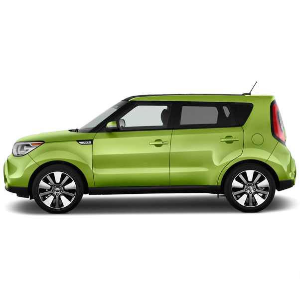 Kia Soul [NOT EV] 2014 Onwards