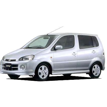 Daihatsu YRV 2001-2004