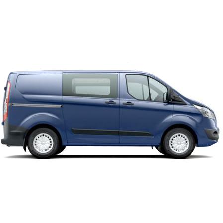 Ford Transit Crew Cab 2012 onwards