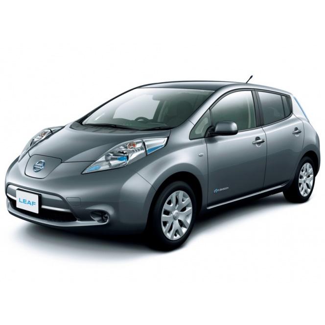 Nissan Leaf 2013 - 2017