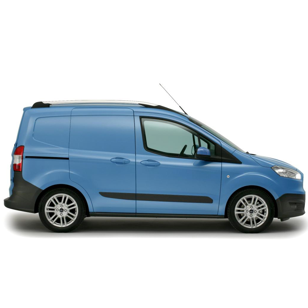 Ford Transit Courier 2 Seats 2014-Onwards
