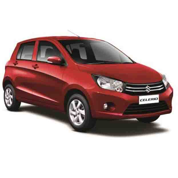 Suzuki Celerio 2015 Onwards