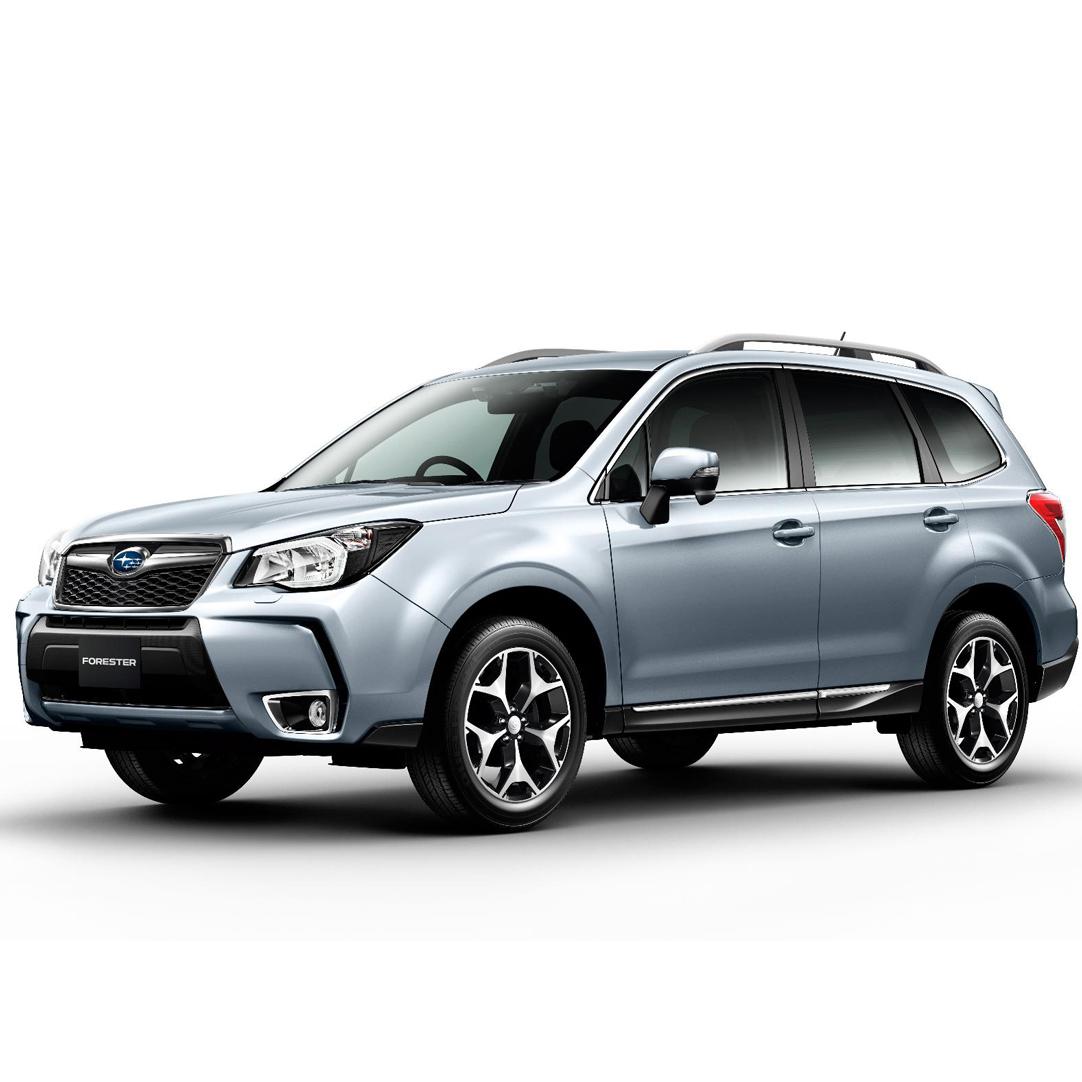 Subaru Forester 4th gen 2013 - 2019