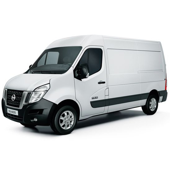 Nissan NV400 2010 Onwards