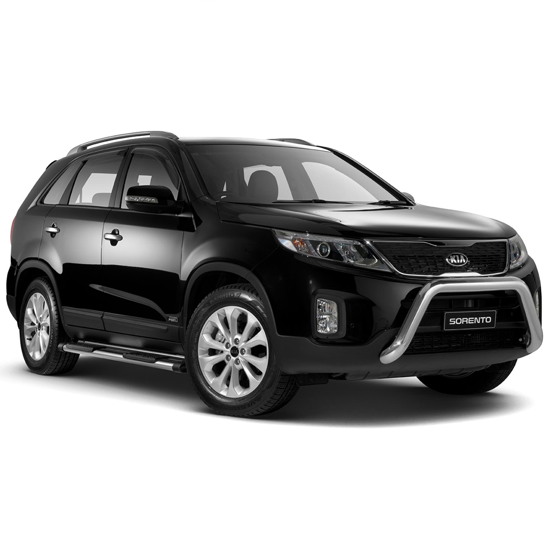 Kia Sorento 7 Seats 2015 Onwards