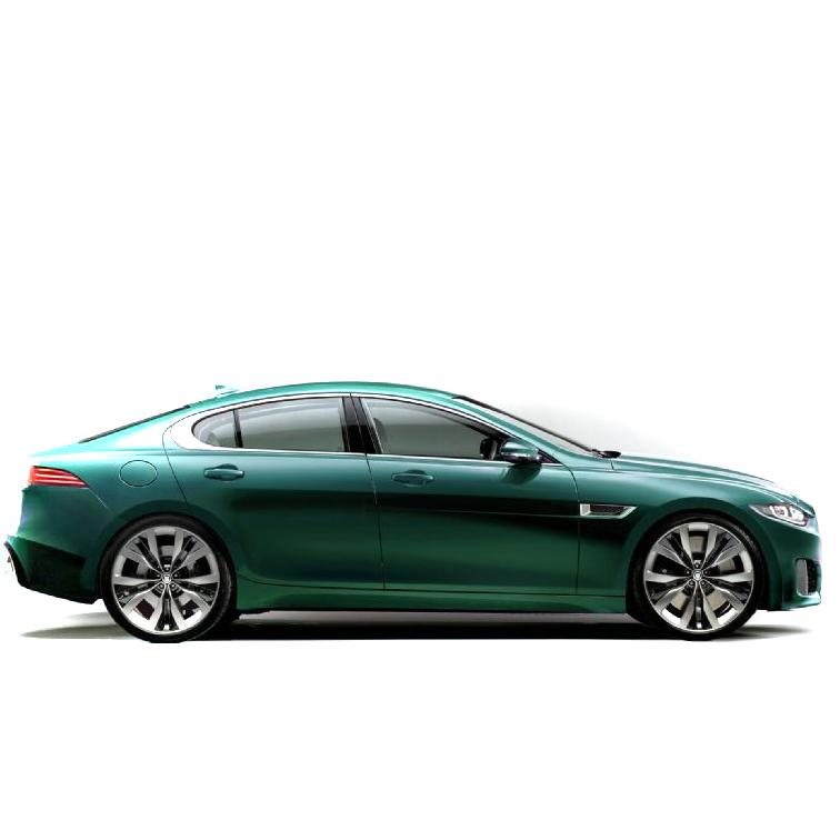 Jaguar XE 2015 Onwards