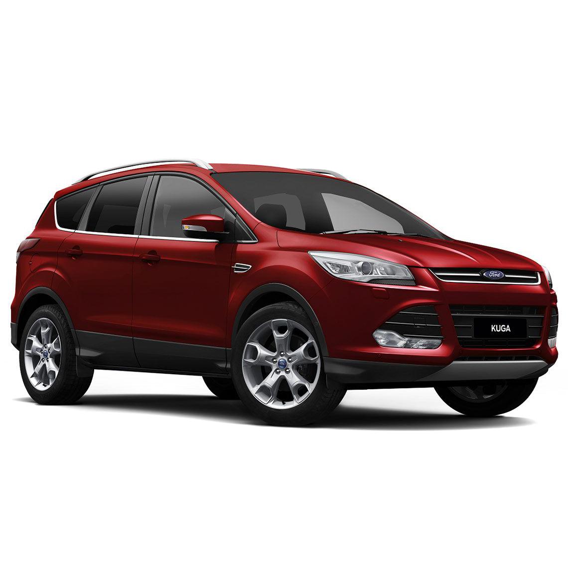 Ford Kuga 2015 Onwards