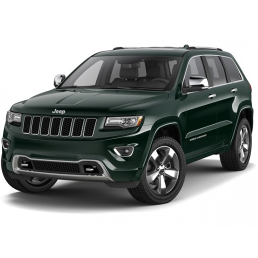 Jeep Grand Cherokee 2011 Onwards