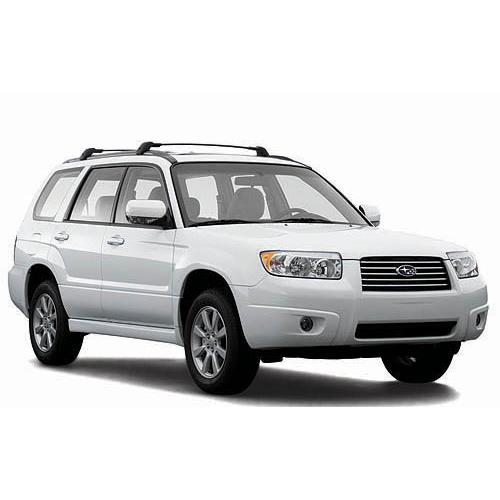 Subaru Forester 2nd gen 2003-2008