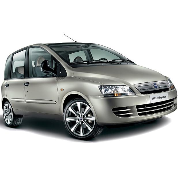 Fiat Multipla 2000 Onwards