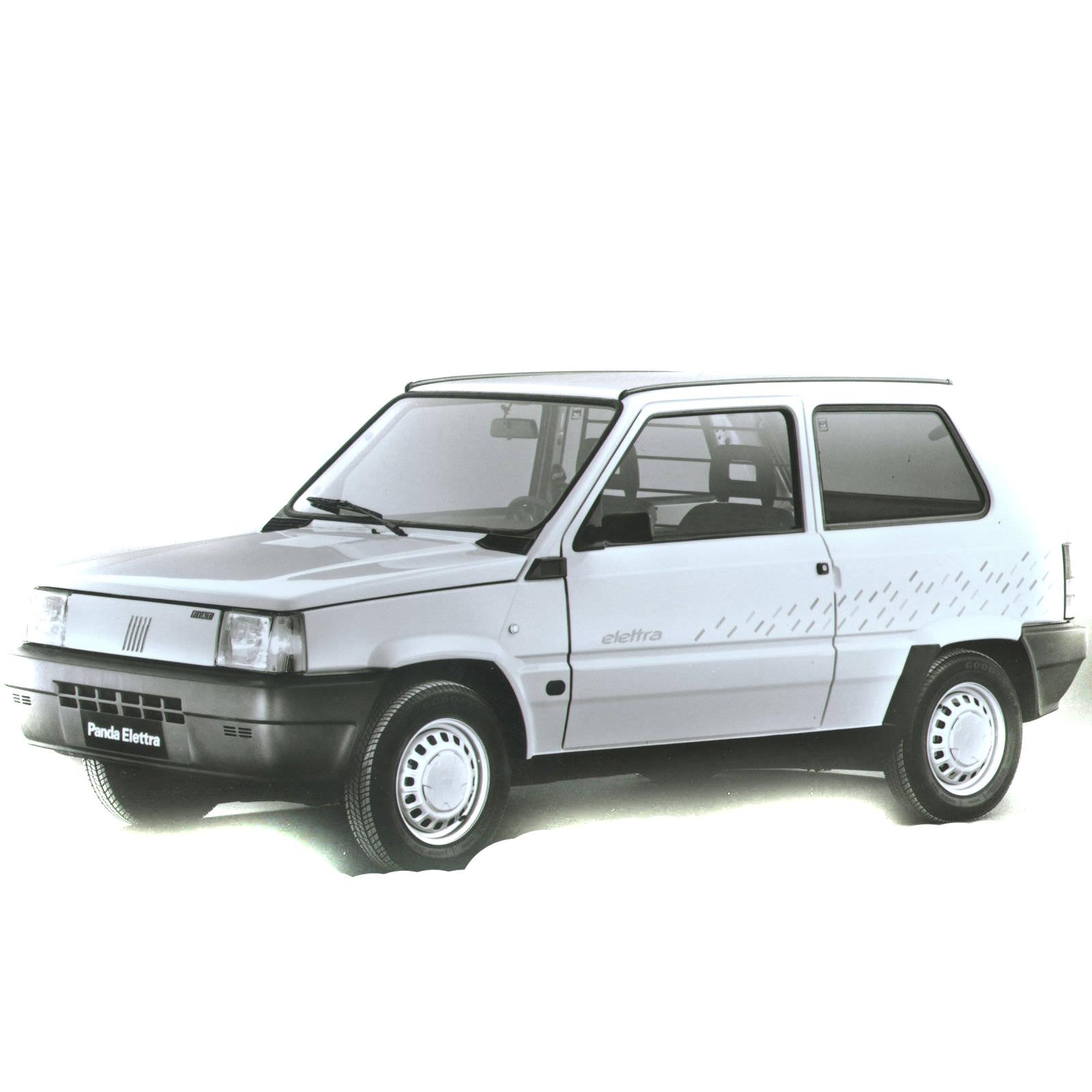 Fiat Panda 1983-1995