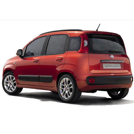 Fiat Panda 2015 Onwards