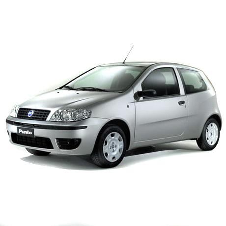Fiat Punto Mk2 1999-2005