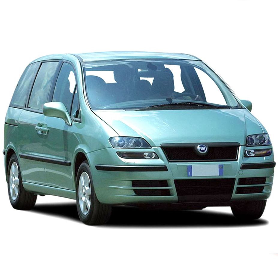 Fiat Ulysse MPV 2003 Onwards