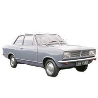 Vauxhall Viva 1963-1979