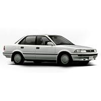 Toyota Corolla 1983 -1992