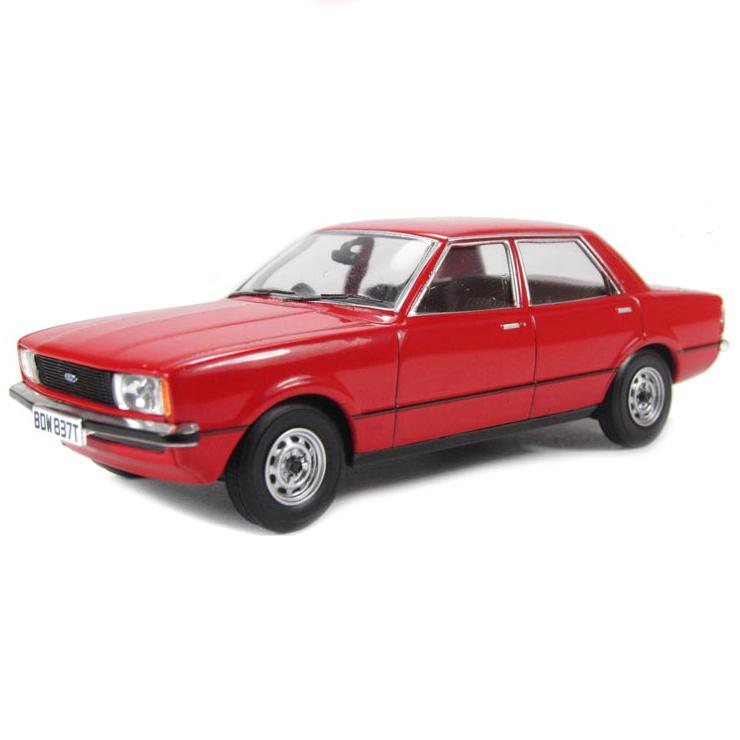 Ford Cortina mk 4 1976-1979