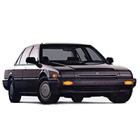 Honda Accord 1982-1992