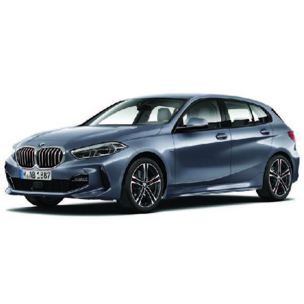 BMW 1 Series (F40) 2019 Onwards