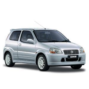 Suzuki Ignis Sport 2003-2005