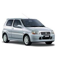 Suzuki Ignis I 2000-2003