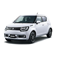 Suzuki Ignis 2016 onwards