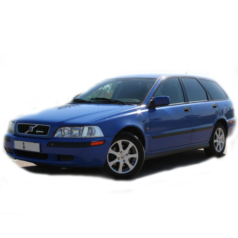 Volvo S40 & V40 2000-2004