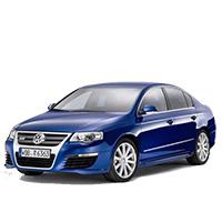 VW Passat 2005-2010