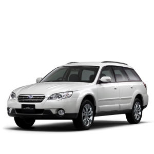 Subaru Legacy Outback 2013 - 2015