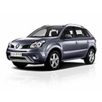 Renault Koleos 2008 - 2017