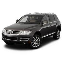 VW Touareg 2007 - 2010