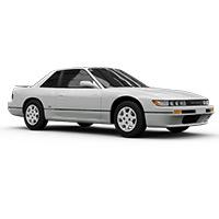 Nissan 200 SX S13 1989-1994