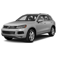 VW Touareg (2nd Gen) 2010 - 2018