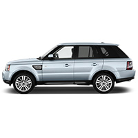 Land Rover Range Rover Sport 2005-2013 [with fixings]