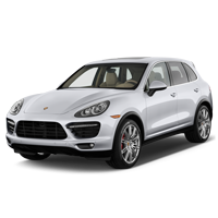 Porsche Cayenne (All Models)