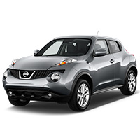 Nissan Juke 2010 Onwards