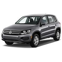 VW Tiguan 2008-2015
