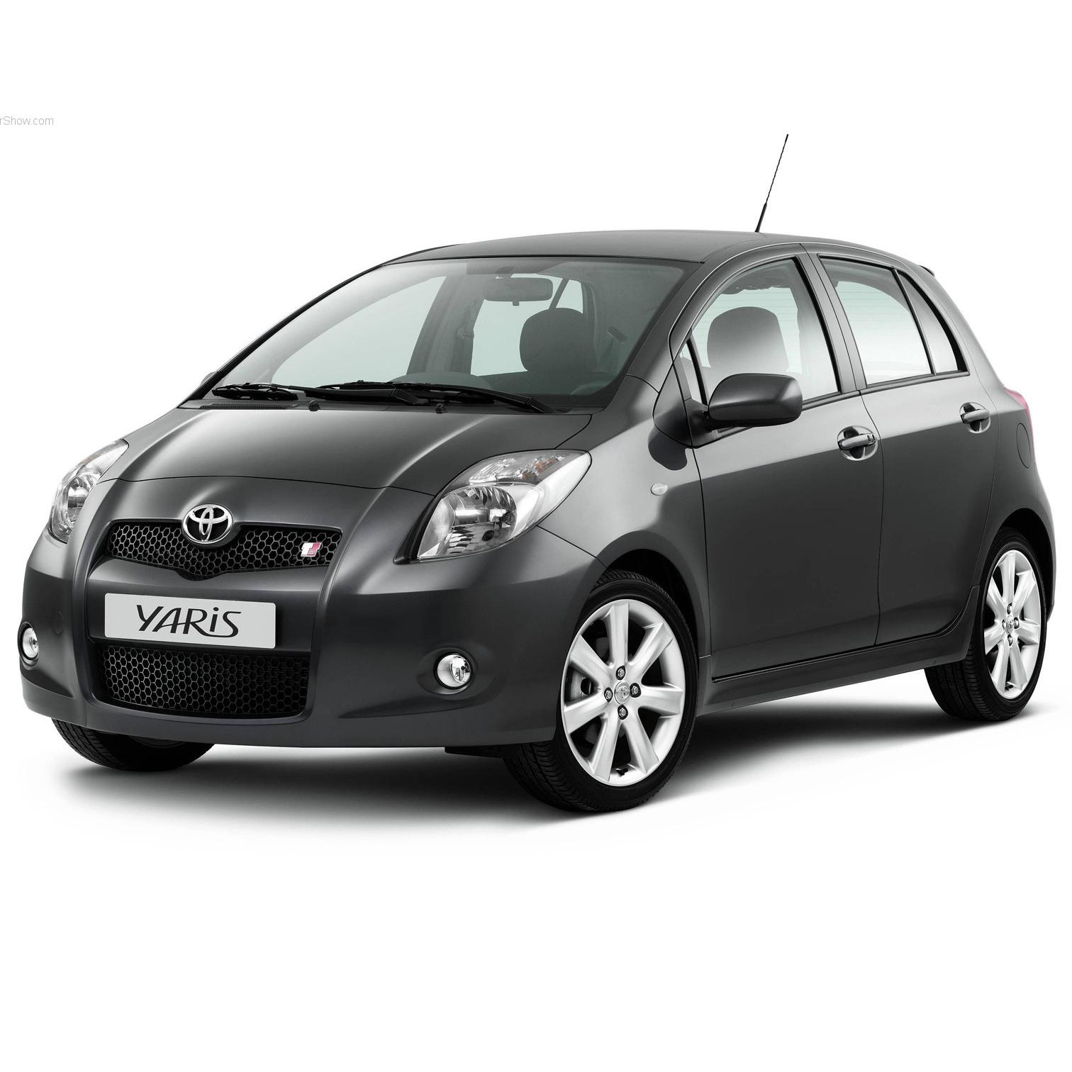 Toyota Yaris 2011 - 2019