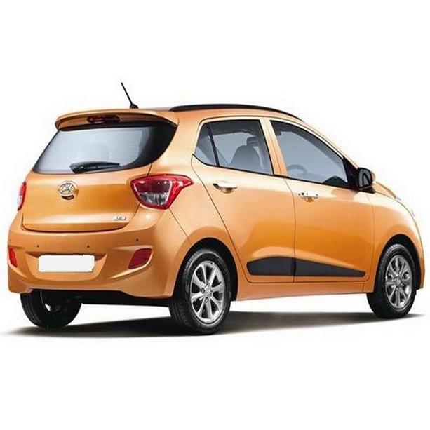 Hyundai i10 2014 - 2017