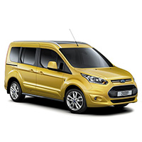 Ford Tourneo Connect Swb 2015-Onwards